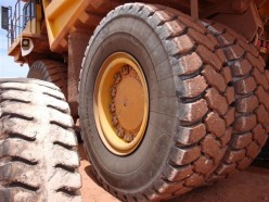 WHAT YOU DONT KNOW ABOUT TIRES