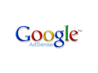 Google Adsense!
