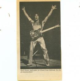 Older Mark Farner pic 1972