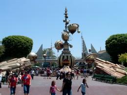 Magic Kingdom: Tomorrowland
