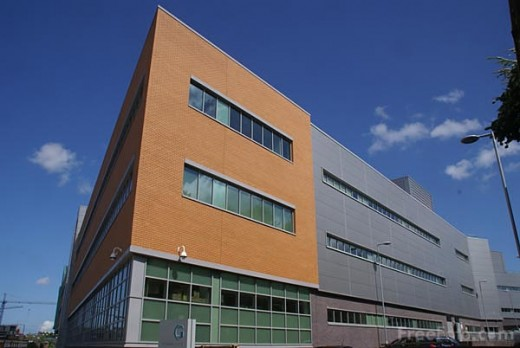Picture of Gateshead College, Compliments of freefoto.com