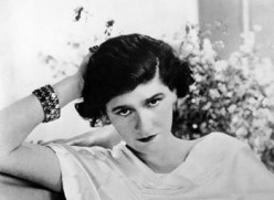 Life And Style Of Coco Chanel