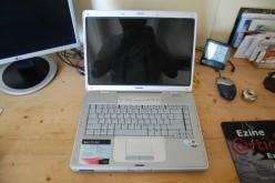Compaq Presario Laptop RAM Memory Upgrade