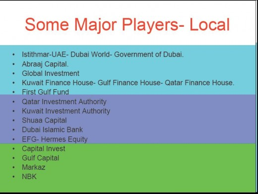 GCC FUND OVERVIEW 7