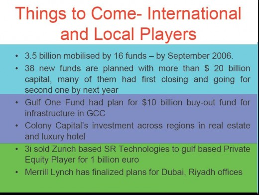 GCC FUND OVERVIEW 11