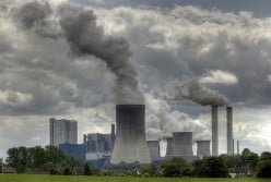 Climate Change~Gas will probable replace Brown Coal generation