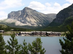 How to Pick Your Glacier National Park Lodging