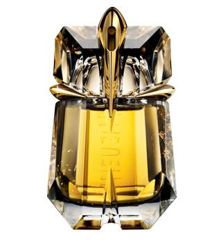 Alien Liqueur de Parfum, a revamp of the original Alien