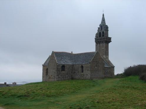 Chapelle du Notre-Dame