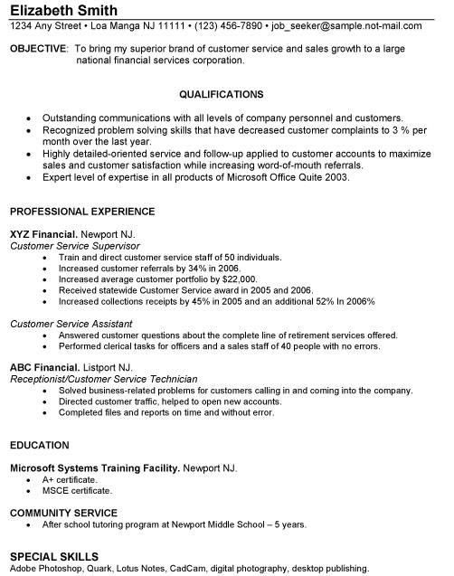 How To Remedy Resume Mistakes Elements and Corrections HubPages