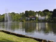 Hotel Chateau Du Lac, Genval