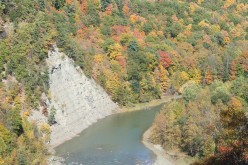 Letchworth State Park - Hiking, Camping, Cabin Rentals and Scenery