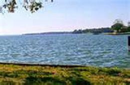 Lake Livingston, Texas