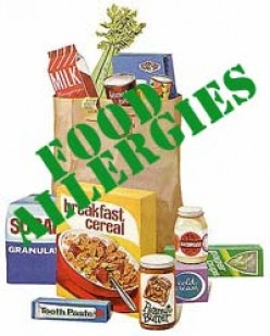 Food Allergies - Adult Onset Allergy