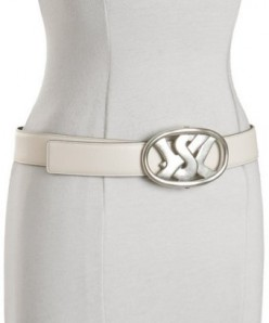 Fashion Specials –Different types of Belts available in market
