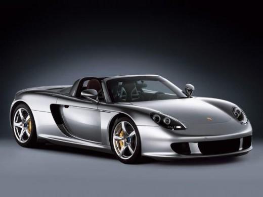 9.Porsche Carrera GT - 7:28.71 - 2 July 2004