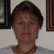 Gloria Cowdery profile image