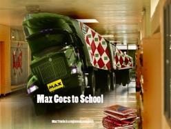 Max Series Trademark of PhotoGirlStudio