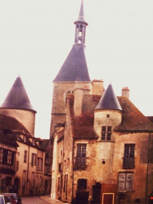 Avalon,France