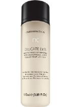 Nutrimetics Gentle Eye Makeup Remover Lotion