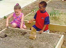 Gardeners learn fortitude and imagination, as we are always exercising our curiosity.
