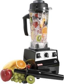 The Vitamix Juicer Blender in Black