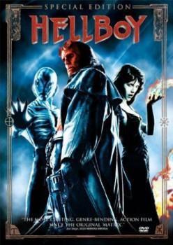 Hellboy: Released 2004