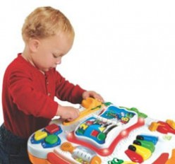 Best toy for one year old boys