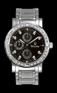 Bulova Diamond Men's