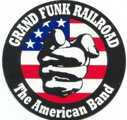 Bumper sticker.1998
