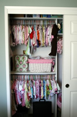 Closet Organizers: Get The Space You Need In Your Closet
