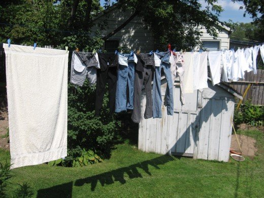 my laundry by ce