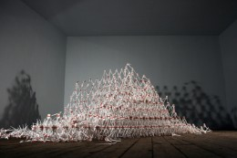 Jill Townsley, Exhibited: 2008-09  Second Lives – Remixing The Ordinary, The Museum of  Art And