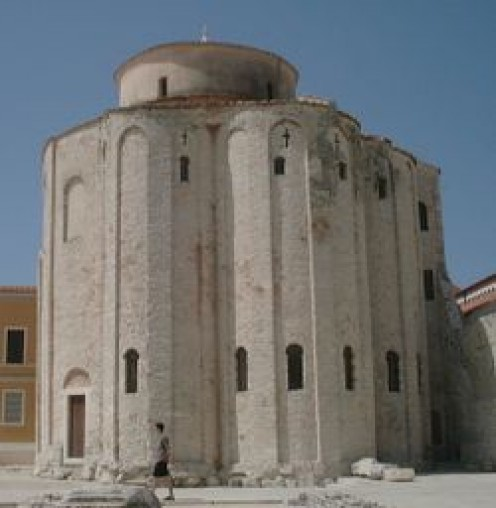 Zadar Pre-Roman