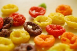 Cereal Nutrition Facts: Top 5 Sugar Cereals
