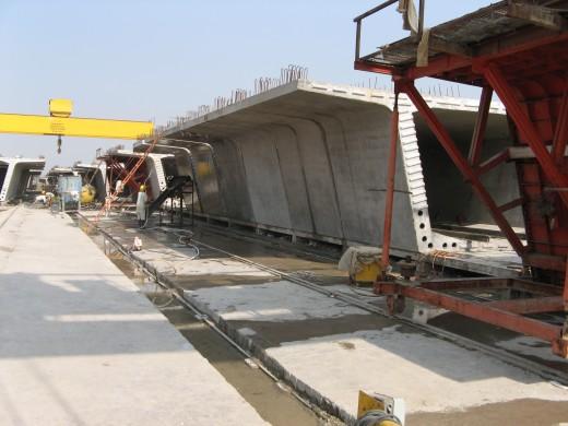 segmental box girder design 1