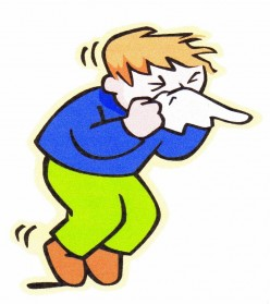 Runny Nose: Do I have an issue, or do I just need a tissue?