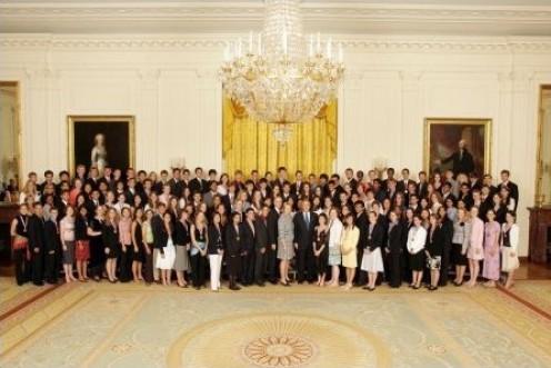 Presidential Scholars