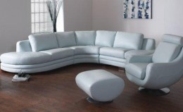 Rounded Corner Sofa Life Ravello Standard Curved Set