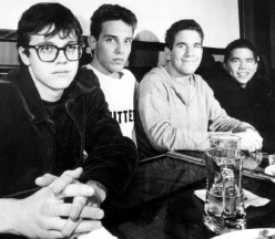 90s Indie Rock Bands and Albums: The Best Band You've Never Heard? Slint.