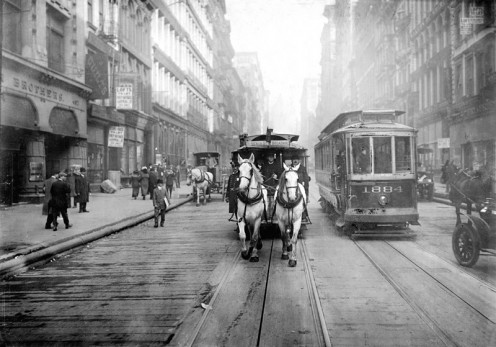 NYC 1917 (public domain)