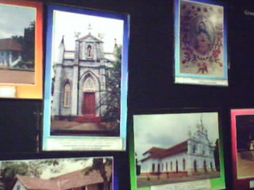 PHOTOS OF CHURCHES