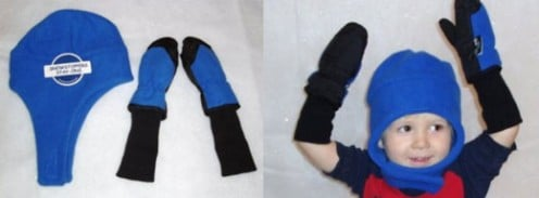 toddler mittens and hats