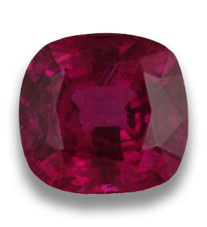 Ruby, The Gemstone of Sun in Vedic Astrology
