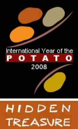 International Year of the Potato 2008