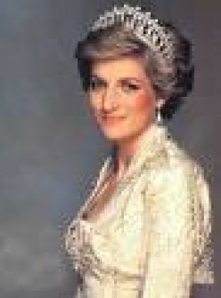 The World's Role Model: Diana, The People's Princess