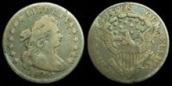 The History of Coins;dimes through quarters