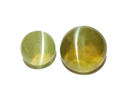 Cat's Eye Stone, the Gemstone representing Ketu
