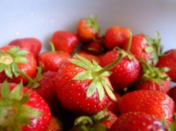 Strawberries for Natural Health and Beauty