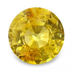 Yellow Sapphire Gemstone - Astrological  Stone of Planet Jupiter